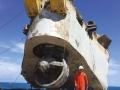 Ardent hydraulic grab
