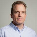Richard Janssen, President of the ISU