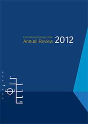 ISU Annual Review 2012