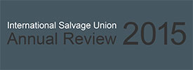 ISU Annual Review 2015