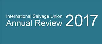 ISU Annual Review 2017