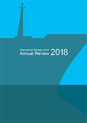 ISU Annual Review 2018